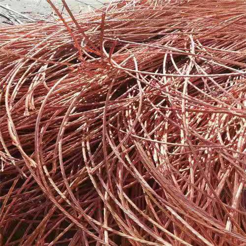 铜排回收 西安废铜回收行情