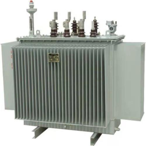变压器回收 免费估价 电力设备回收价格
