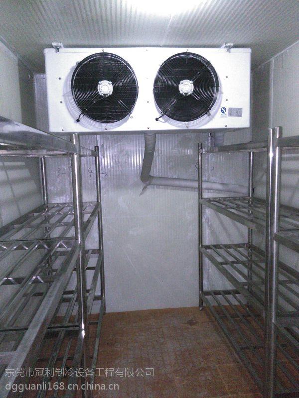 遵义冷库厂家 提供各种大中小型冷库定制