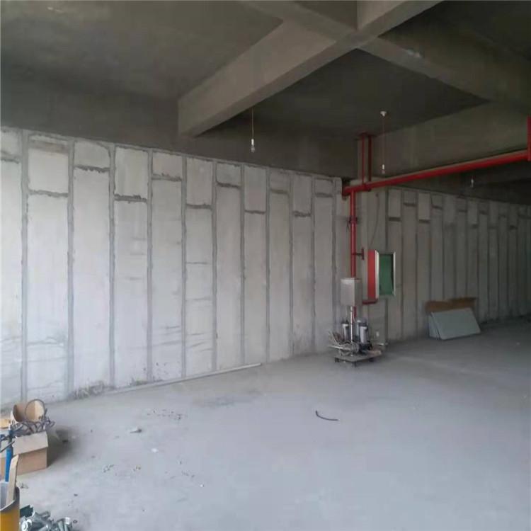 SGK增强石膏轻质隔墙板(带孔)