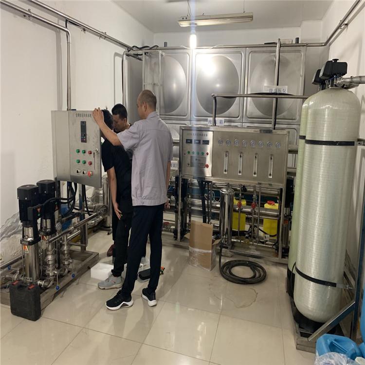 设备维保 机电安装 陕西西安市水泵维保价格