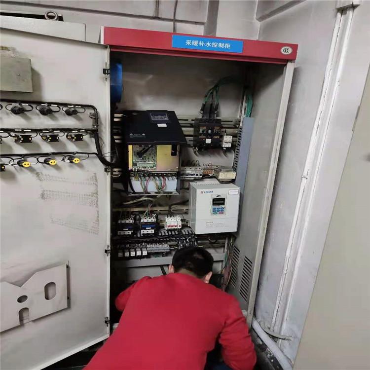 西安水泵维修 水泵维保 电机维修厂家