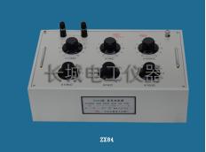 天水直流多值电阻器;旋转式电阻箱;高精度电阻箱