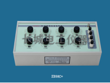 天水高阻箱;天水绝缘电阻表;天水标准电阻器