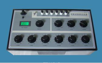 天水绝缘电阻表;天水检定装置;天水高阻箱