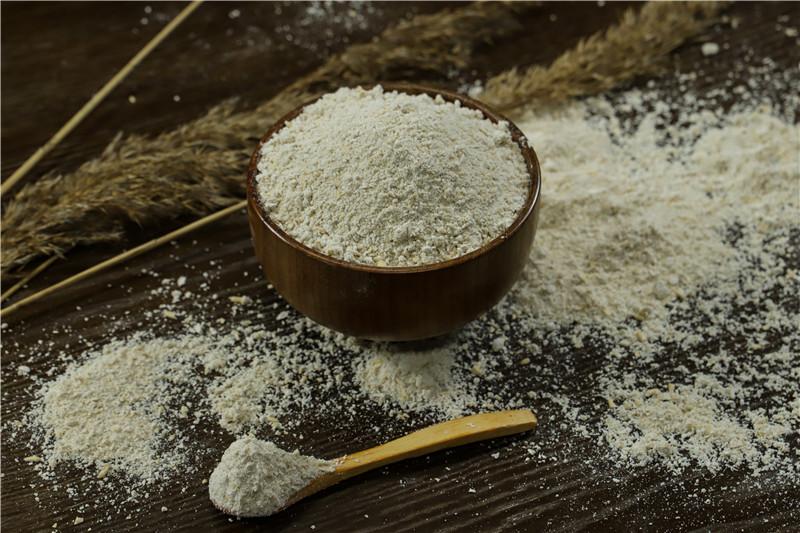 甘肃莜麦面  天水莜麦面  莜麦面价格