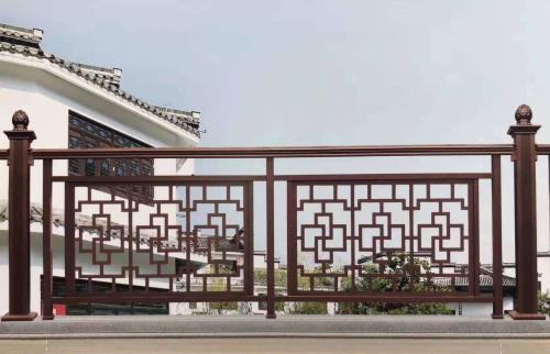 铁艺烤漆栏杆  烤漆铁艺栏杆  铁艺栏杆多少钱一平  不锈钢楼梯铁艺栏杆  铁艺栏杆阳台