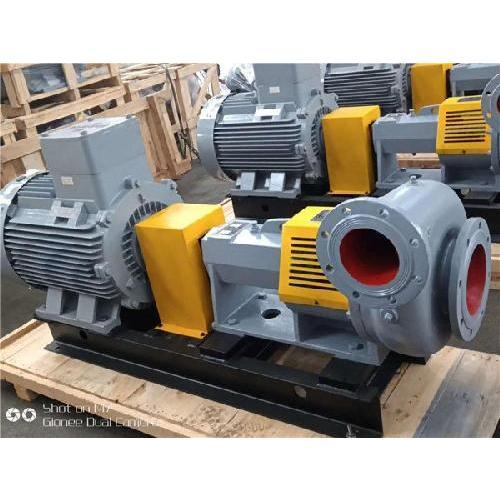 陕西砂泵批发厂家 卧式渣浆泵 大型抽沙吸砂泵 货源充足