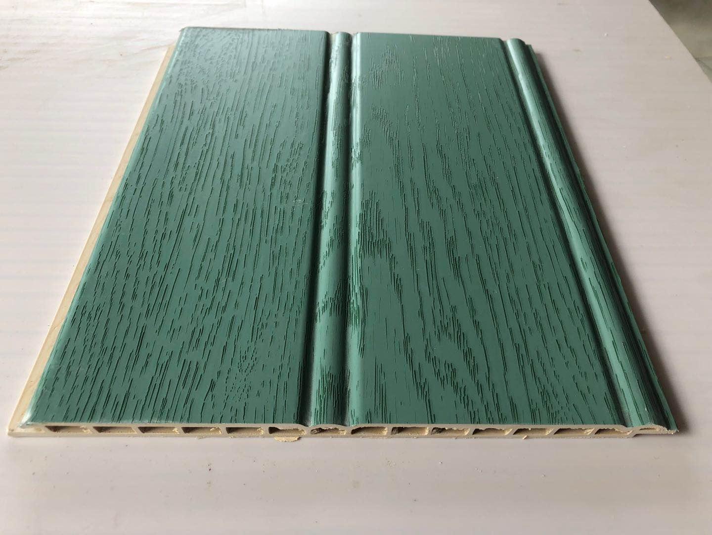 集成墙板厂家_竹木纤维集成墙板