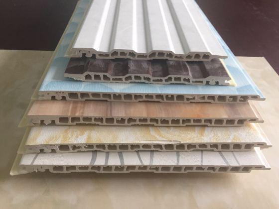 墙板生产厂家批发墙板全屋快装防潮环保墙板墙面装饰背景