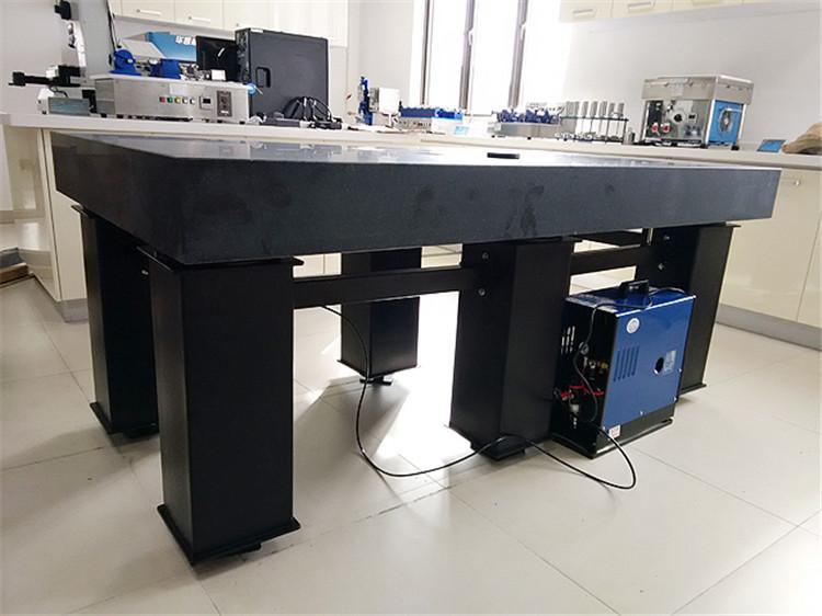 大理石隔振光学平台