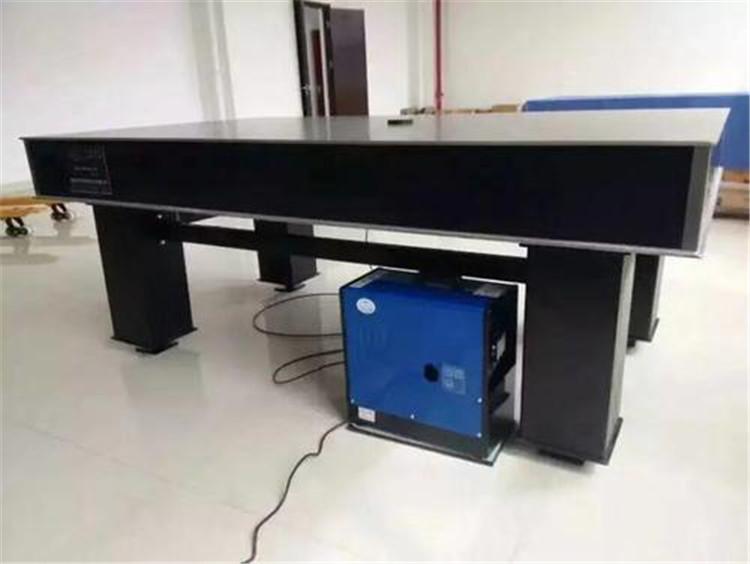 气浮隔振光学平台