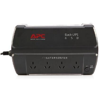 甘肃ASP / UPS电源 APC BK500-CH