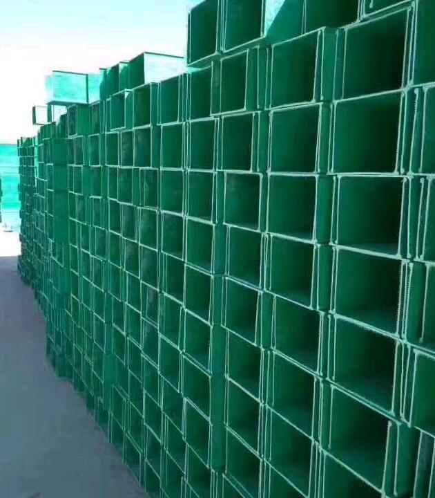 厂家直销——玻璃钢电缆桥架