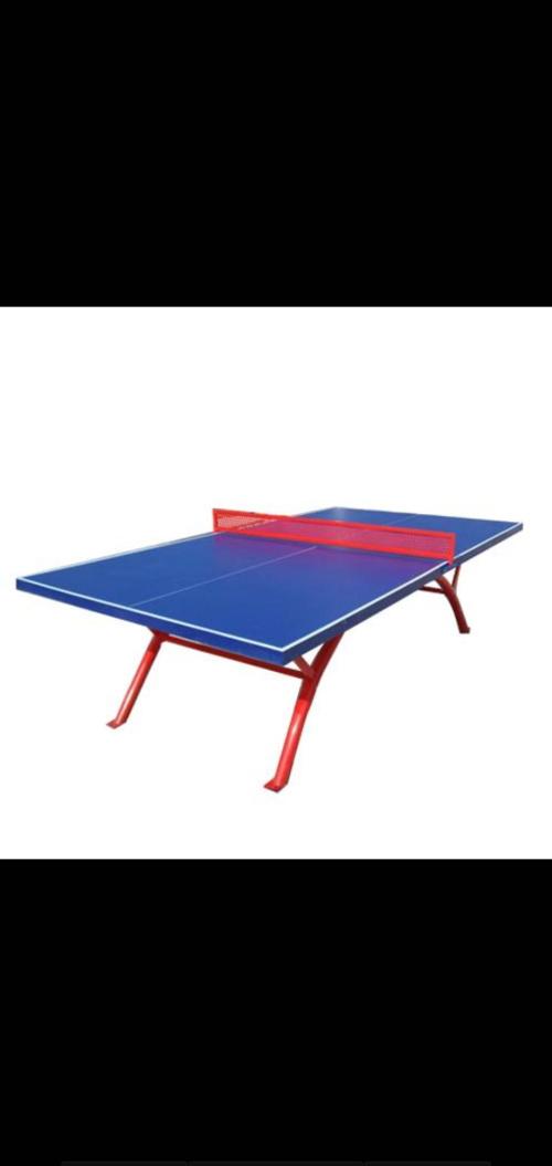 乒乓球桌 室内乒乓球台 室外乒乓球桌 红双喜乒乓球桌  双鱼乒乓球桌 兰州乒乓球台