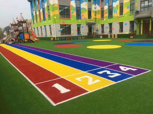 人造草坪  幼儿园草坪 足球场草  运动场地草坪    足球场地草坪铺设