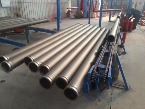 双层泵管  双层泵管价格  双层泵管厂家  甘肃双层泵管   兰州双层泵管
