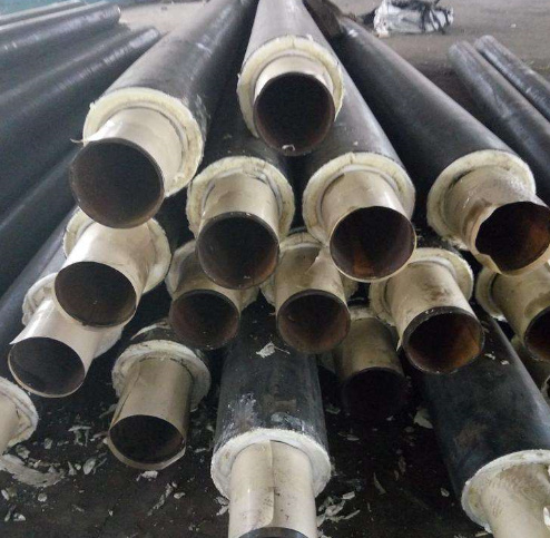 保温钢管  保温钢管批发  保温钢管价格 保温钢管厂家  甘肃保温钢管