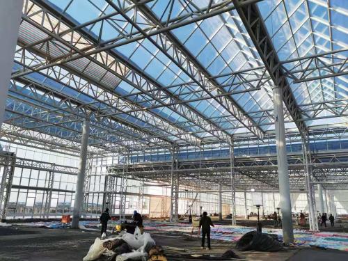 钢结构  钢结构价格  钢结构厂家  甘肃钢结构  兰州钢结构