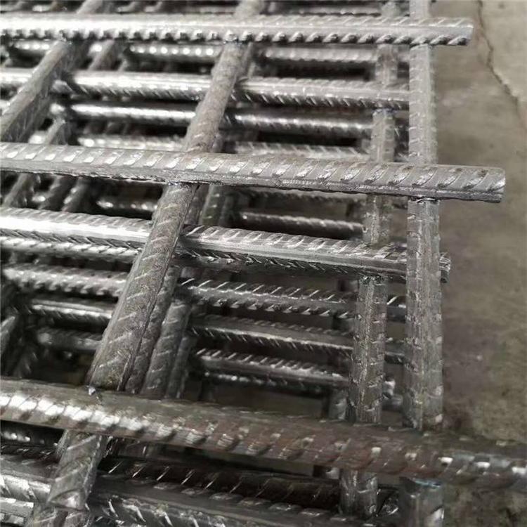 低碳钢丝碰焊网/镀锌拔丝网/钢筋方眼网/黑铁丝网